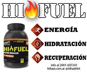 Hi Fuel (Espacio Publicitario)