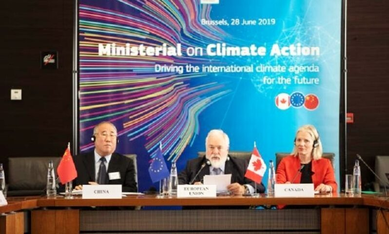 El cambio climático es un desafío global que requiere una respuesta decisiva<br></noscript></noscript><img class=