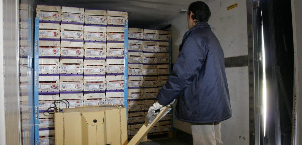 Las exportaciones de Mendoza crecieron en volumen a pesar de la pandemia<br></noscript></noscript><img class=