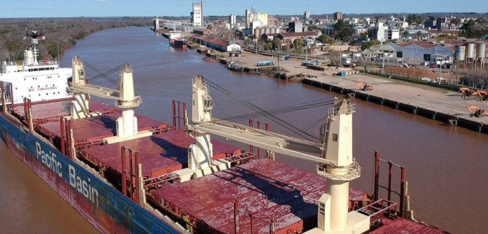 Presentaron propuestas técnicas ante el Consejo Federal de la Hidrovía Paraná-Paraguay<br></noscript></noscript><img class=