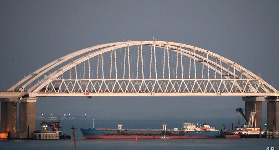 El conflicto entre Rusia y Ucrania llegó al mar<br></noscript></noscript><img class=