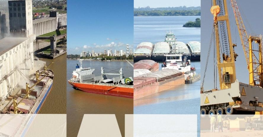 XV Encuentro Argentino de Transporte Fluvial<br></noscript></noscript><img class=