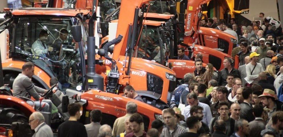 Feria Internacional de Maquinaria Agrícola<br></noscript></noscript><img class=